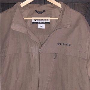 Columbia Outdoor Jacket 🏔